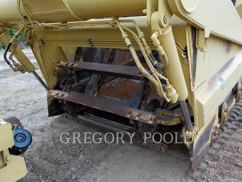 CATERPILLAR WHEEL TRACTOR SCRAPERS 613C II equipment  photo 15