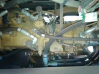 CATERPILLAR VIBRATORY SINGLE DRUM SMOOTH CS-533E equipment  photo 8