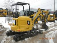 CATERPILLAR ESCAVATORI CINGOLATI 303E CR equipment  photo 3