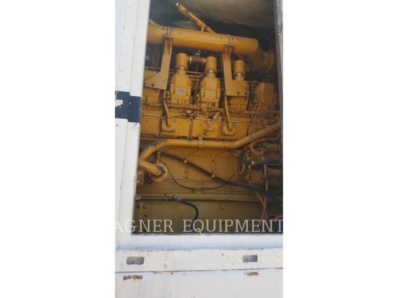 CATERPILLAR POWER MODULES (OBS) XQ1275 equipment  photo 6