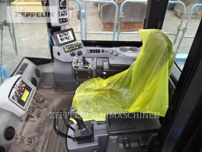 CATERPILLAR CARGADORES DE RUEDAS 988K equipment  photo 11