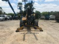 CATERPILLAR TELEHANDLER TL1255D equipment  photo 3