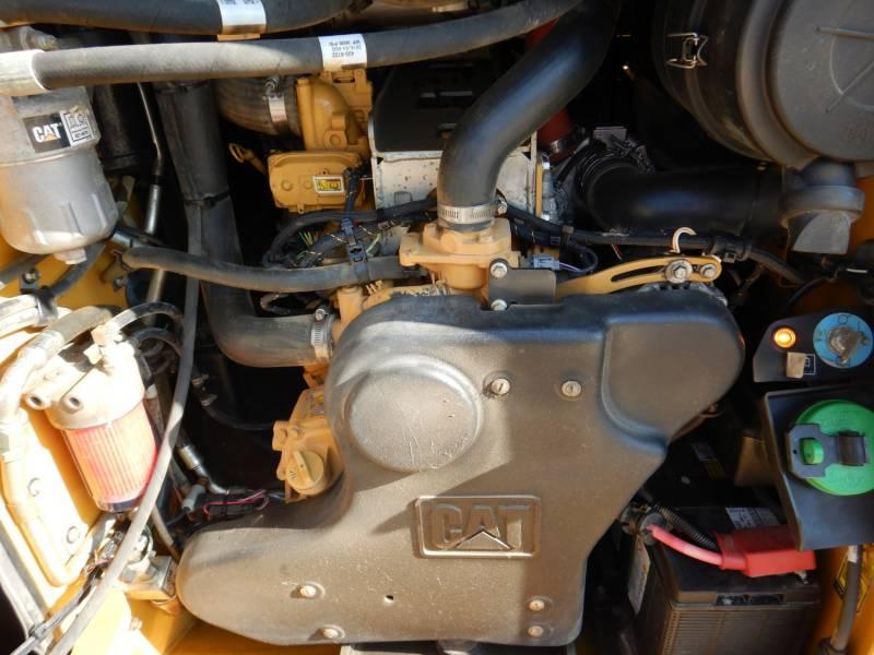 CATERPILLAR PALE CINGOLATE MULTI TERRAIN 299 D 2 equipment  photo 22