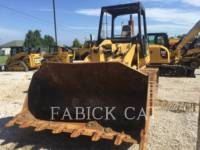 CATERPILLAR TRACK LOADERS 953C equipment  photo 4