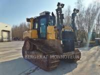CATERPILLAR TRACTEURS SUR CHAINES D6T3B XL equipment  photo 4