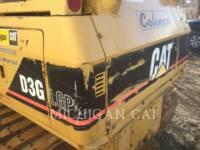 CATERPILLAR TRACTEURS SUR CHAINES D3GLGP equipment  photo 17