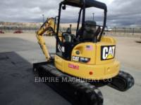CATERPILLAR トラック油圧ショベル 305.5E2 OR equipment  photo 3
