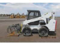 BOBCAT CHARGEURS COMPACTS RIGIDES S750 equipment  photo 2