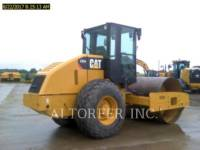 CATERPILLAR COMPACTADORES DE SUELOS CS54 equipment  photo 3