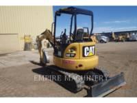 CATERPILLAR ESCAVATORI CINGOLATI 303ECR equipment  photo 3