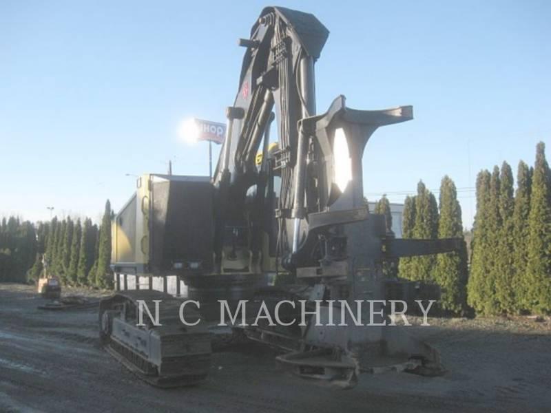 CATERPILLAR FOREST MACHINE TK1161 equipment  photo 2