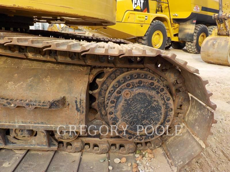 CATERPILLAR ESCAVATORI CINGOLATI 321D LCR equipment  photo 22