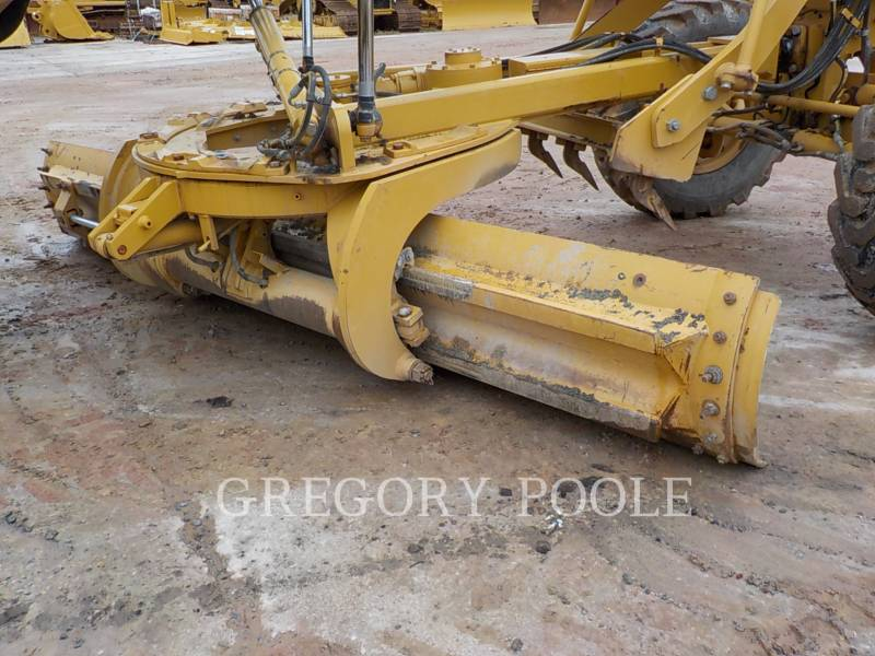 CATERPILLAR モータグレーダ 12M2 equipment  photo 13