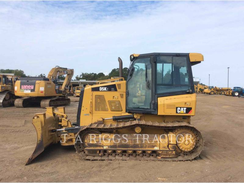 CATERPILLAR TRACK TYPE TRACTORS D5KXL AAG equipment  photo 3