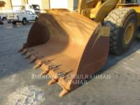 CATERPILLAR WHEEL LOADERS/INTEGRATED TOOLCARRIERS 966 H equipment  photo 9