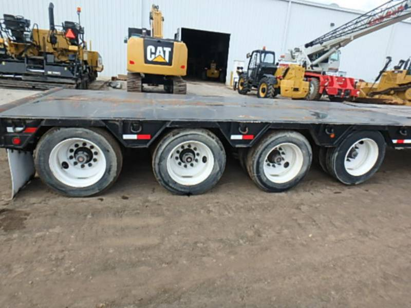 OTHER US MFGRS TRAILERS WLB 54FT equipment  photo 6