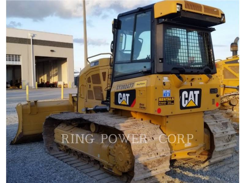 CATERPILLAR KETTENDOZER D5K2LGPCAB equipment  photo 3