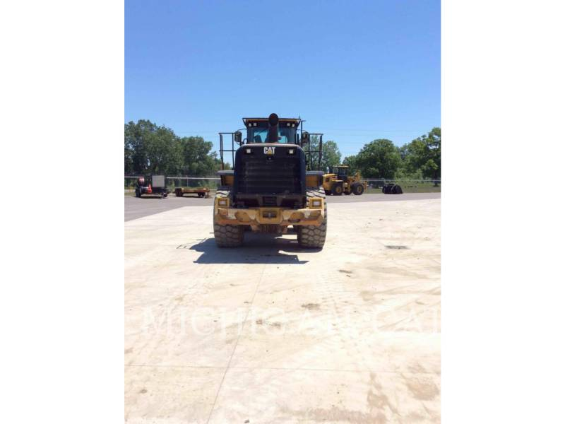 CATERPILLAR WHEEL LOADERS/INTEGRATED TOOLCARRIERS 966K Q equipment  photo 9