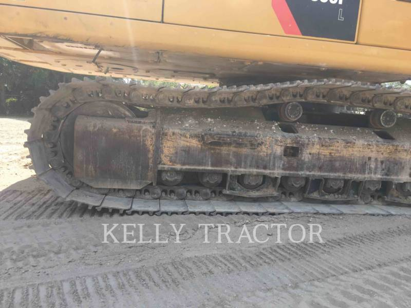 CATERPILLAR EXCAVADORAS DE CADENAS 336FL equipment  photo 10