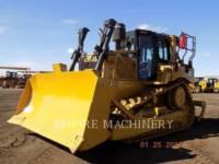 CATERPILLAR TRACTORES DE CADENAS D6T-19XL equipment  photo 4