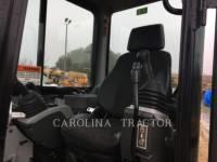 CATERPILLAR TRACK EXCAVATORS 305.5E2 CB equipment  photo 6