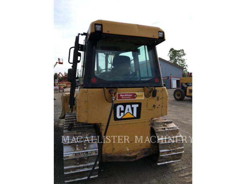 CATERPILLAR TRATORES DE ESTEIRAS D5KXL equipment  photo 2