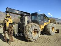 CATERPILLAR 林业 - 集材机 545C equipment  photo 4