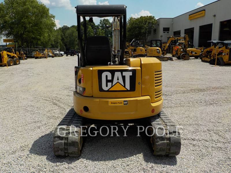 CATERPILLAR TRACK EXCAVATORS 305E2CR equipment  photo 11