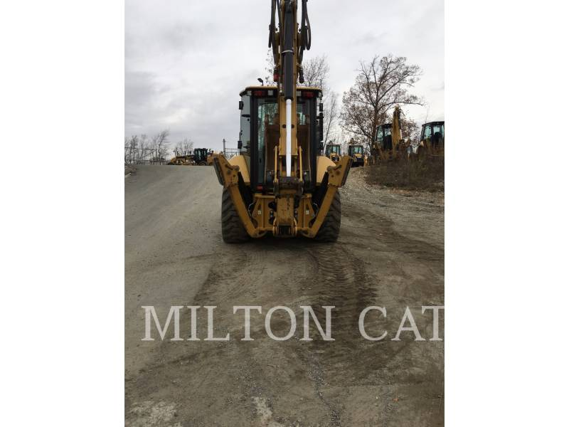 CATERPILLAR TERNE 415F2 equipment  photo 7