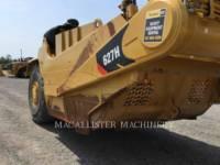 CATERPILLAR WHEEL TRACTOR SCRAPERS 627H equipment  photo 18