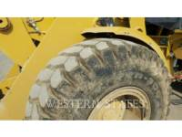 CATERPILLAR CHARGEURS SUR PNEUS MINES 938K equipment  photo 8