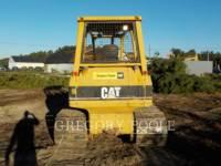 CATERPILLAR TRACK TYPE TRACTORS D3G equipment  photo 13