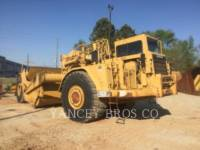Equipment photo CATERPILLAR 621F SCHÜRFZÜGE 1