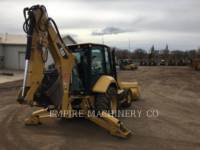Equipment photo Caterpillar 420F2 4EC BULDOEXCAVATOARE 1