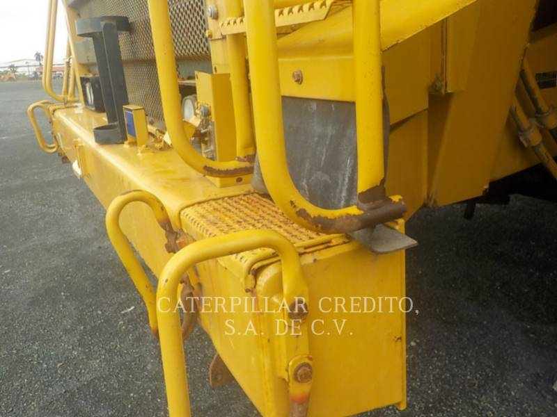 CATERPILLAR MULDENKIPPER 785C equipment  photo 10