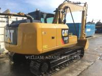 CATERPILLAR ESCAVADEIRAS 312 equipment  photo 5