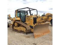 CATERPILLAR KETTENDOZER D6N XL equipment  photo 1