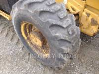 CATERPILLAR RETROESCAVADEIRAS 420F/4MT equipment  photo 21