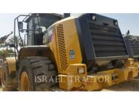 CAT TRADE-IN WHEEL LOADERS/INTEGRATED TOOLCARRIERS 966K equipment  photo 1