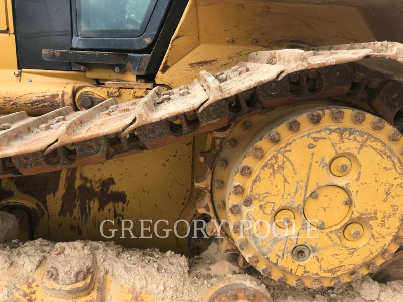 CATERPILLAR TRACTORES DE CADENAS D6N equipment  photo 18