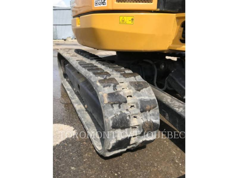 CATERPILLAR EXCAVADORAS DE CADENAS 302.7DCR equipment  photo 13
