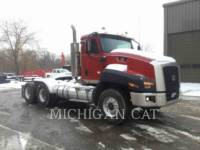 CATERPILLAR ON HIGHWAY TRUCKS CT660 T15M18 equipment  photo 2