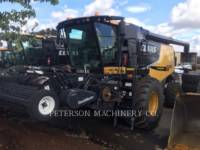 LEXION COMBINE AG OTHER LX760 equipment  photo 2
