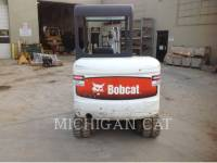 BOBCAT TRACK EXCAVATORS 329 equipment  photo 9