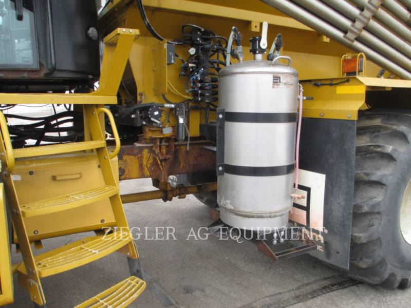 AG-CHEM FLOTOARE 8104 equipment  photo 7
