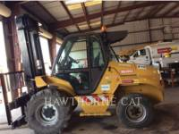 Equipment photo MISCELLANEOUS MFGRS M50 19' RT FORKLIFTS 1