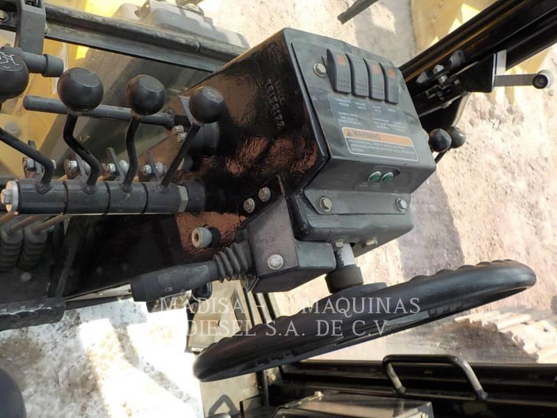NORAM NIVELEUSES 65 E TURBO (CATERPILLAR) equipment  photo 14