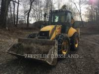 Equipment photo NEW HOLLAND LTD. B115B BAGGERLADER 1