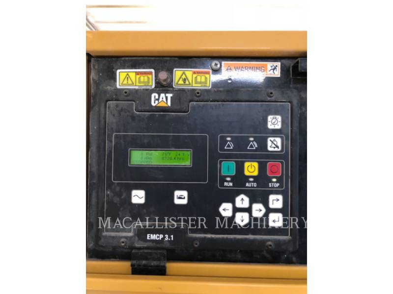 CATERPILLAR PORTABLE GENERATOR SETS C27 equipment  photo 12