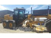 Equipment photo CATERPILLAR 160M2AWD NIVELEUSES 1